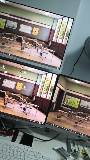 睿因(WAVLINK)USB转HDMI/DVI显卡扩屏器高清外置分屏器多屏分屏器1080P高清分辨率 晒单图