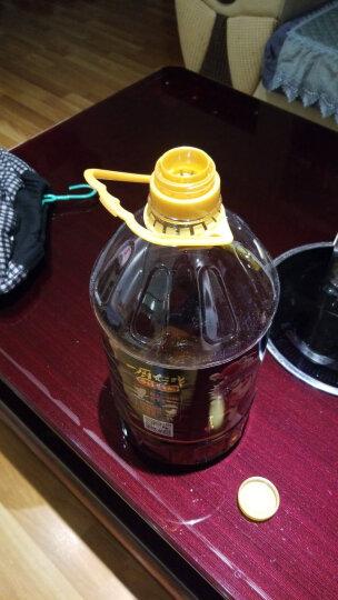 仙餐 菜籽油 特香纯黄食用油5L 节日团购礼盒装 小榨工艺 四川风味 非转基因 晒单图