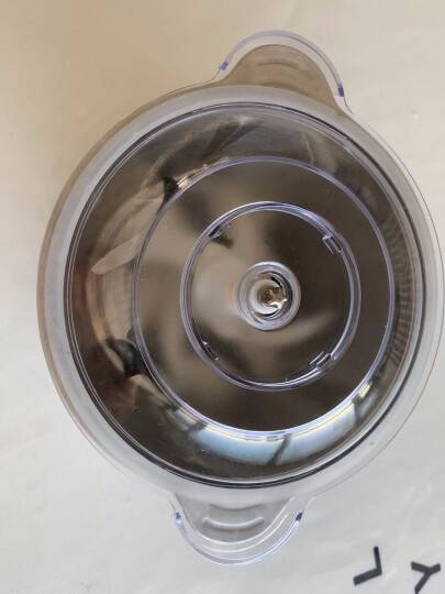 奥克斯(AUX)绞肉机 电动不锈钢碎肉机 家用肉馅机搅碎机蒜蓉机碎菜机搅馅机婴儿辅食机料理机HX-J3022 2L 晒单图