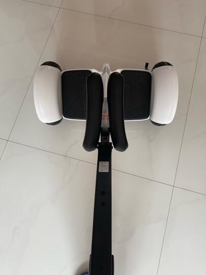 九号平衡车 白色 体感智能骑行 遥控漂移电动九号平衡车 超长续航 小米 米家 晒单图