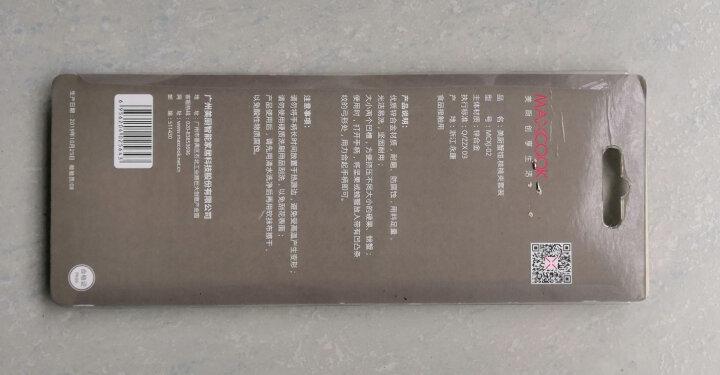 美厨(maxcook)304不锈钢食品夹 食物夹蛋糕夹 面包夹烘焙夹子 加厚防烫省力 MCCU452 晒单图
