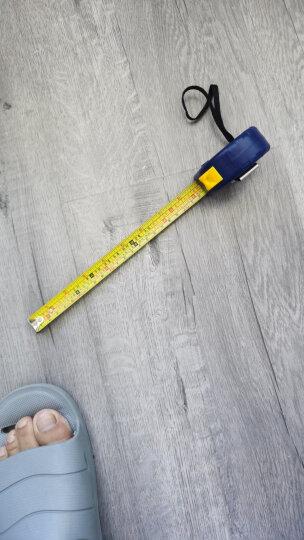 长城TheGreatWall五金工具鲁班尺 钢卷尺 风水尺 5米 晒单图