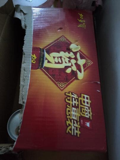 加多宝 凉茶植物饮料 茶饮料 310ml*15罐 整箱装 晒单图