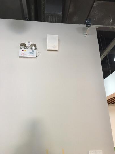菱声(LINGSHENG) 大功率蓝牙定压定阻功放机校园公共广播系统5分区功率放大器紧急宣传应急广播 900W 晒单图