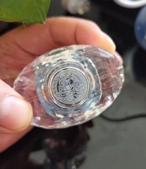 范思哲(VERSACE)晶钻女用香水 30ml (又名:范思哲(VERSACE)晶钻女士香水 30ml 香氛)持久自然 晒单图