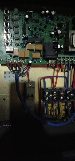 正泰圆筒形熔断器RT28-32芯子保险丝保险管10*38mm 熔断器底座可选 10A 晒单图