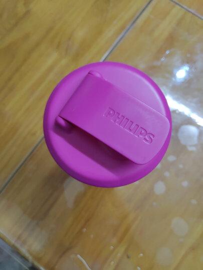 飞利浦(PHILIPS)HR2992随行杯迷你搅拌机配件 适用于HR2872&HR2874 (多种颜色随机发货) 晒单图