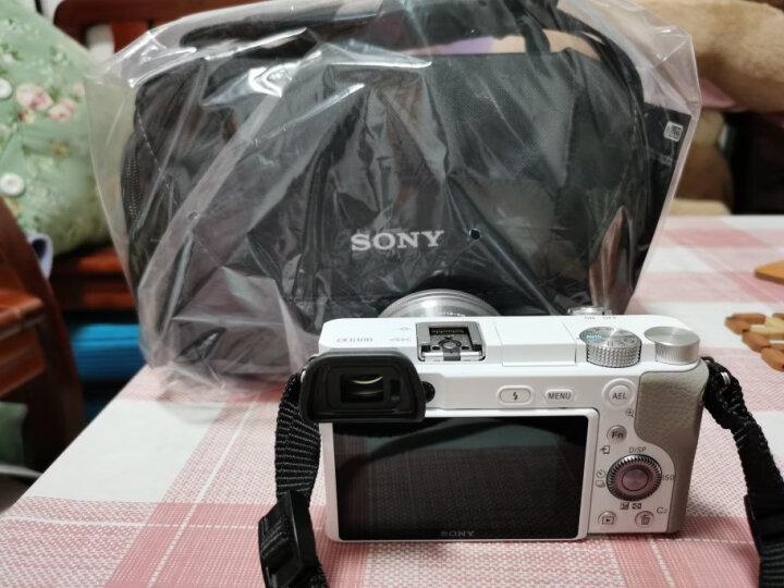 索尼(SONY)LCS-SC21 软便携相机包(推荐搭配微单使用) 晒单图