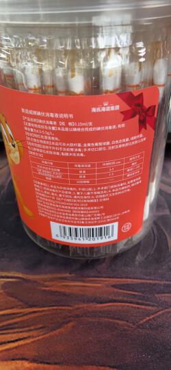 海氏海诺 75%医用酒精消毒棉球 酒精棉球 90粒/瓶(镊子随机赠送) 晒单图