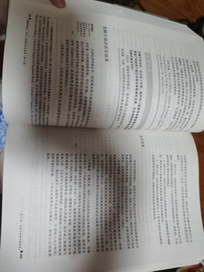 金融学译丛:货币、金融体系与经济(第6版) 晒单图