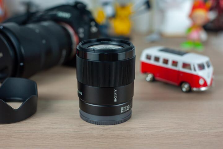 索尼(SONY)FE 85mm F1.8全画幅中远摄定焦微单相机镜头 E卡口(SEL85F18) 晒单图