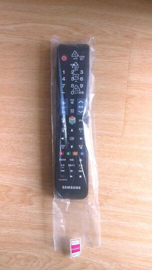 原装三星电视遥控器AA59-00594A通用AA59-00814A 00595A 00642A 晒单图