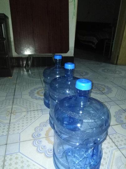 拜杰(Baijie)纯净水桶矿泉水桶饮用水饮水机茶台吧机水桶手提户外桶 11.3L 晒单图
