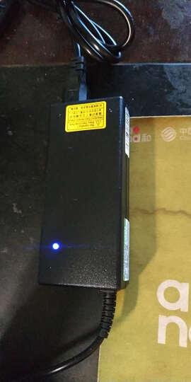 金陵声宝 适用联想 华硕 东芝 方正 神州 19V4.74A笔记本电源适配器 90W充电器 晒单图