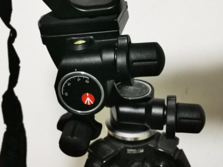 曼富图(Manfrotto)云台 410 专业齿轮式云台 精准云台(承重5kg) 晒单图