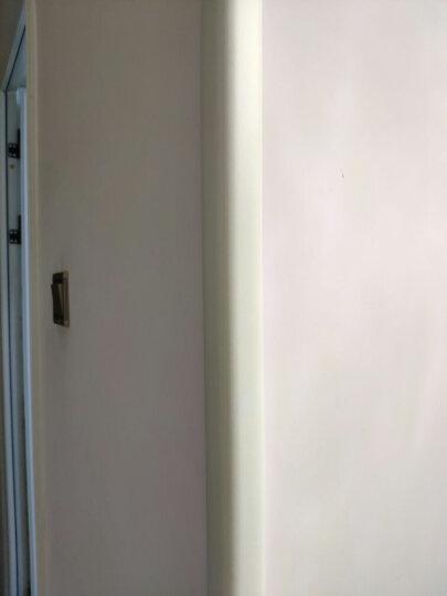 Babyprints防撞条宝宝桌角护角儿童防撞贴婴儿防碰撞磕碰墙角包边角4米 送3M双面胶 象牙白 晒单图