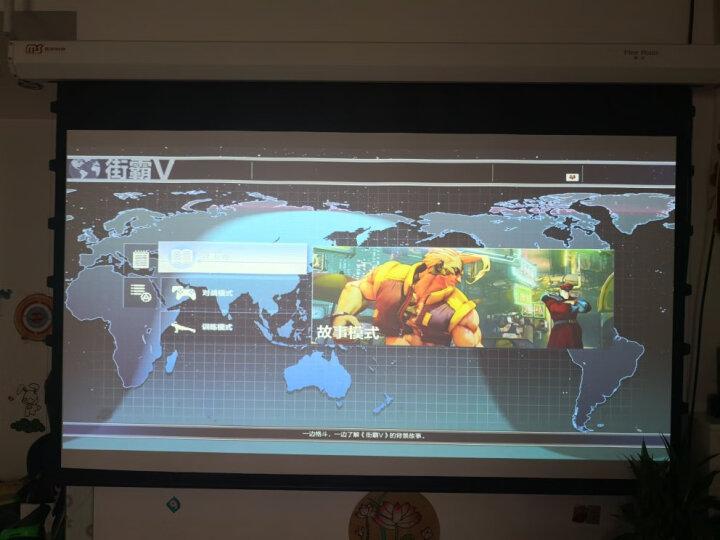 【PS4国行游戏】索尼 SONY 雷曼 传奇 晒单图