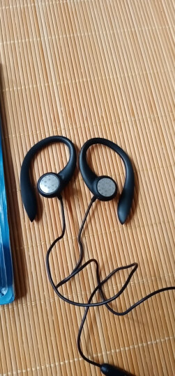 飞利浦/PHILIPS TX1白 入耳式音乐耳机带麦Hi-Res高解析度 加固软线 苹果安卓电竞吃鸡手机通用 晒单图