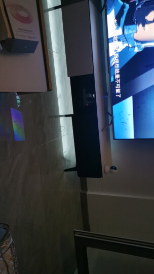Yeelight 智能彩光灯带led灯条高亮贴片软灯带节能柔光客厅氛围彩色灯带 APP控制语音联动 晒单图
