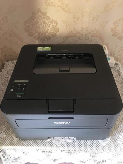 兄弟(brother)HL-2560DN 黑白激光打印机 (双面打印) 晒单图