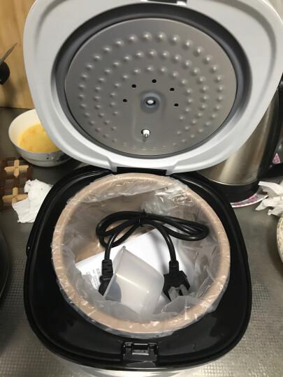 奔腾(POVOS)电饭煲电饭锅小1-2人不粘锅智能预约煲汤锅2L FN2173 晒单图