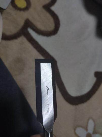 拓为(Tactix)218011 重型手动打钉枪家用 3in1 门钉U型钉直钉枪射钉枪木工 晒单图