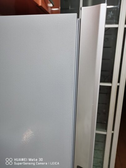 格力(GREE)晶弘226升风冷无霜小型双门冰箱 嵌入式 离子抗菌净味 宿舍租房小巧不占地 BCD-226WECL/现代金 晒单图