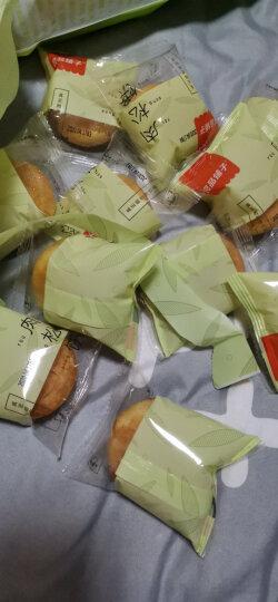 良品铺子 手撕面包孕妇儿童零食早餐食品吃的休闲小吃糕点330g 晒单图