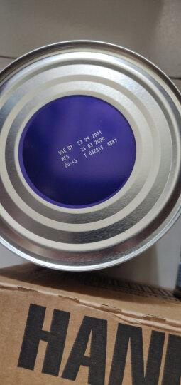 爱他美(Aptamil)澳洲进口婴幼儿奶粉金装 【澳洲直邮】3段六罐保质期21年6月 晒单图