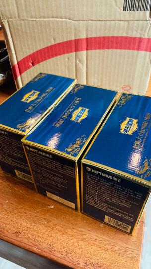 海王金樽 牡蛎大豆肽肉碱口服液 50ml*8瓶 含牡蛎成分  男性保健品 晒单图