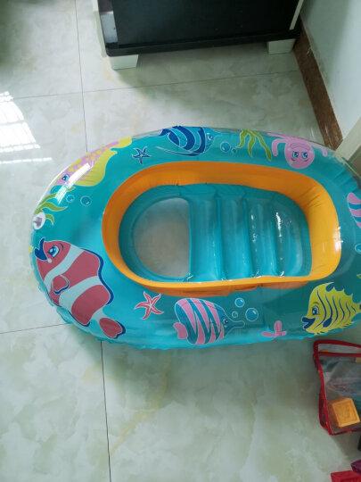 Bestway芭比(Barbie) 儿童游泳套装(游泳圈+沙滩球、附赠充气泵、适合3-6岁儿童初学游泳、戏水使用) 晒单图