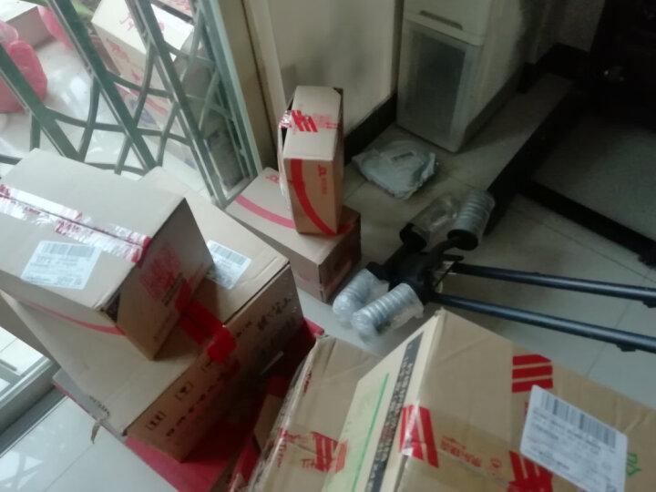 宜洁 一次性手套5盒装400只加厚抽取式食品用手套JD-7055 晒单图