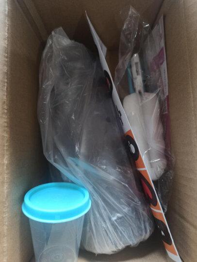 特百惠(Tupperware) 特百惠水杯 莹彩塑料随心杯 男女学生杯子430ml 圣诞热气球 晒单图