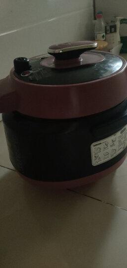 九阳(Joyoung)电压力锅5L家用压力煲电高压锅八段调压 口感可调 一锅双胆  JYY-50C3 (邓伦推荐) 晒单图