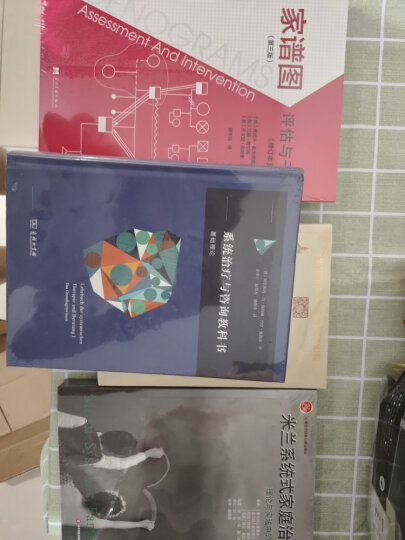 社会工作流派译库·家庭与夫妻治疗:案例与分析 晒单图