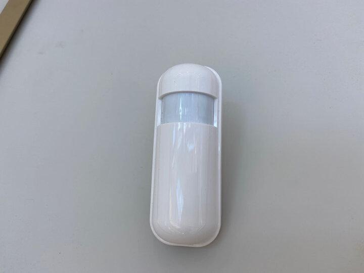 凌防(LFang)家用防盗报警器 AE701红外线感应门窗安防系统现场无线声光 APP短信电话远程通 【主机】单声光喇叭(Z32) 晒单图