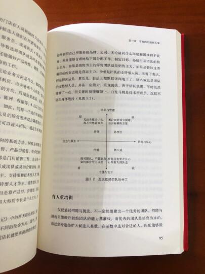 重新定义管理:合弄制改变世界 晒单图