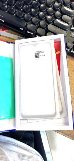 依斯卡(ESK) 红米note3钢化膜 全玻璃非水凝膜 红米note3手机屏幕高清透明保护防爆贴膜非全屏 JM7 晒单图