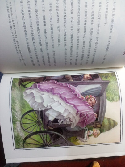 小淑女(彩图珍藏本) 晒单图