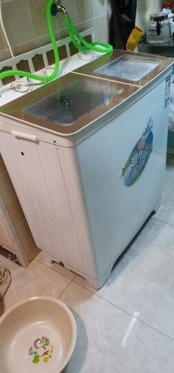 洗衣机电机10年换新服务 晒单图