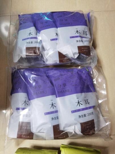 禾煜 竹荪35g 竹笙 食用干菌菇 南北干货 煲汤原料 火锅食材 晒单图