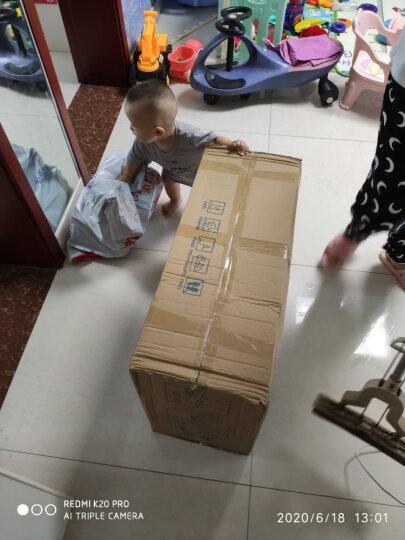 活石 儿童玩具摇摇马木马男孩玩具女孩婴儿宝宝早教益智滑行扭扭摇摇车1岁宝宝玩具六一儿童节礼物1-3岁 王子多用款【加大加宽88CM】 晒单图