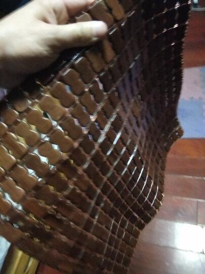 车旅伴冰垫夏季凉垫汽车坐垫冰砂软垫餐椅沙发办公椅座垫宠物垫 45*45CM 单片装 HQ-ZD010 晒单图