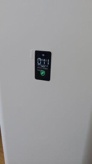 352 X83 智能空气净化器家用 除雾霾CADR值750立方米/小时 除菌 除甲醛 除过敏原 晒单图