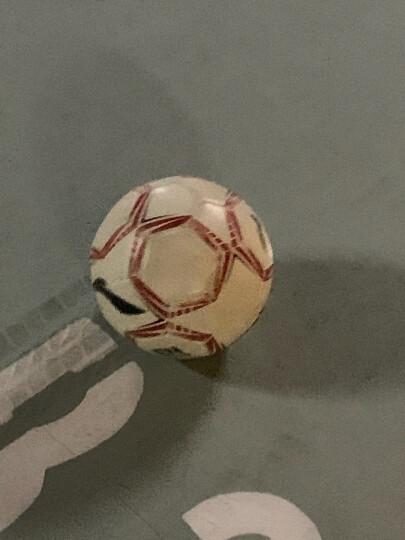 李宁 LI-NING 儿童青少年足球学用训练教学4号足球儿童玩具足球 LFQK129-1 晒单图