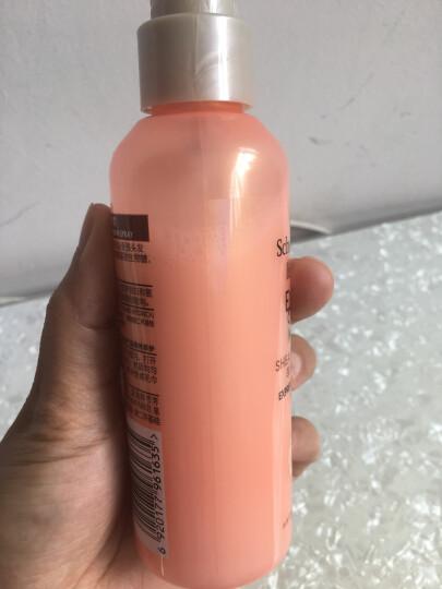 施华蔻(Schwarzkopf)羊绒脂滋养营养水150ml(护发素精油免洗发膜 乳木果油精华 染烫修护 保湿顺滑 男士女士) 晒单图