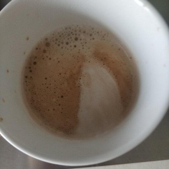 英国进口 美式浓黑 雀巢多趣酷思(Dolce Gusto) 黑咖啡胶囊 研磨咖啡粉 16颗装 晒单图