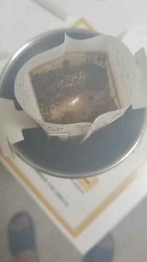 锦庆 有机云南咖啡豆蓝山风味咖啡豆阿拉比卡黑咖啡豆可代现磨咖啡粉454克包邮 焙炒豆 晒单图