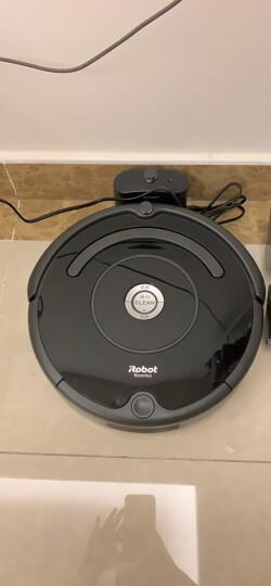 iRobot 扫地机器人 智能家用全自动扫地吸尘器Roomba980 晒单图