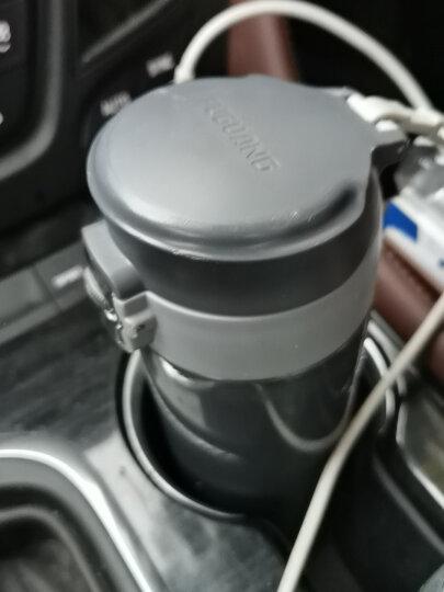 富光原装WFZ1013-480杯盖1058-480锁扣弹跳盖KAZ1011保温杯的配件 红色(完整杯盖) 晒单图